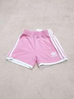 Adidas Kids Original Shorts