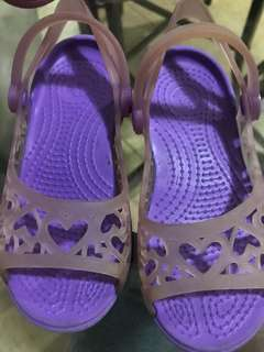 Authentic Crocs Sandals C10