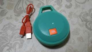 JBL CLIP+ speaker