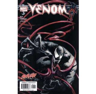 VENOM (2003) Various issues