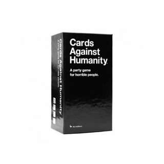 *unopened* Cards Against Humanity