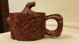 Display teapot