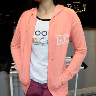 ripcurl hoodie new with tag
