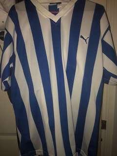 Vintage puma shirt