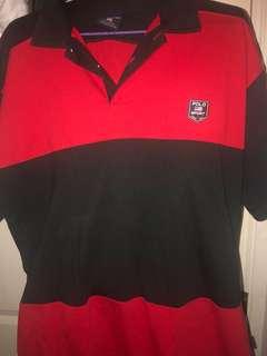 Vintage 90s polo shirt