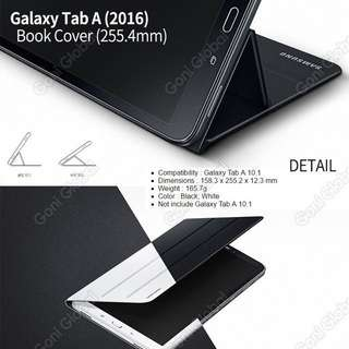 Samsung tablet magnetic book cover (original)A6(10.1)
