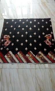 Batik Tulis Asli Lasem, Motif Naga