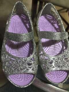 Authentic Crocs Kid's Sandals C9
