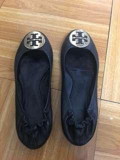 Tory Burch 平底魷魚鞋