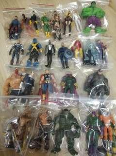Hasbro Marvel Universe Avengers 3.75