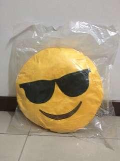 Emoticon Cushion