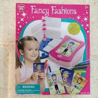 Playgo Fancy Fashions (sealed)