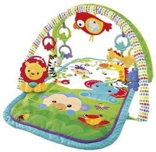 [PL] Musical Activity baby play gym (Fisher price)