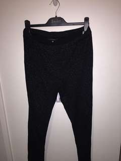 Portmans Black Leggings