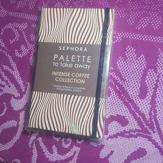 Sephora Palette to take away