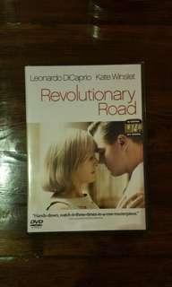 Revolutionary Road - Leonardo DiCaprio & Kate Winslet