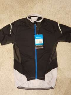 Shimano Escape Cycling Jersey (size-M)