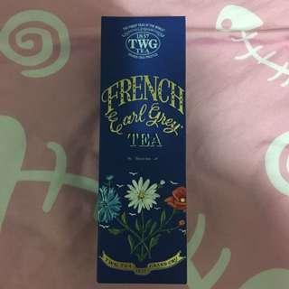 TWG Earl Grey Tea