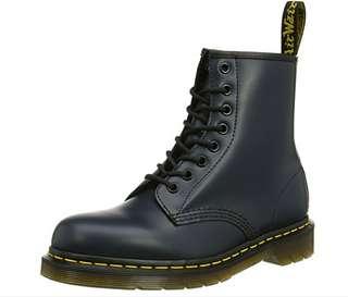 Authentic Dr Martens Boots