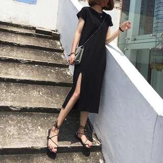 氣質小黑裙
