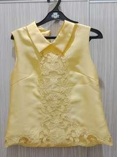 Baju atasan merek Anioo