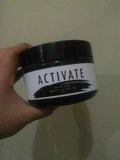 28th street's Activate Charcoal Mask