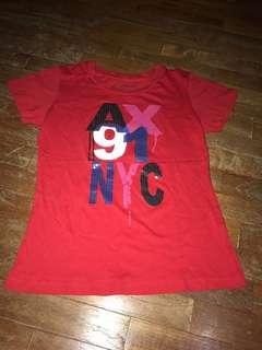 Authentic Armani Exchange Shirt