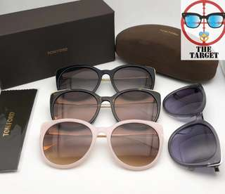 Tom Ford TF641-K sunglasses
