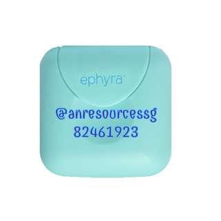 EPHYRA Skin Bar Soap Case