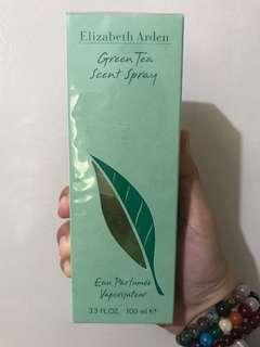 Elizabeth Arden greentea perfume