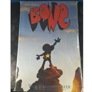 Bone: The Dragonslayer TPB Vol 4