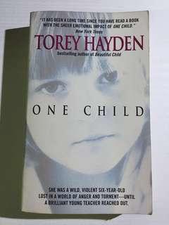 One Child by Torey Haden