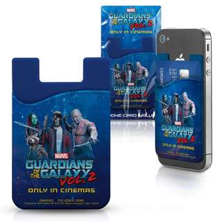 Guardians of the Galaxy PHONE CARD WALLET