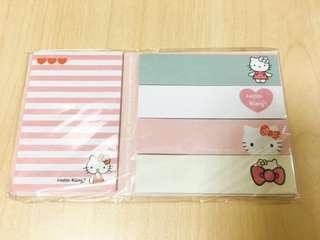 Hello Kitty Post-it