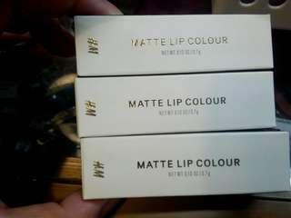 H&M Matte Lip Colour