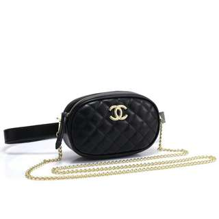 Chanel Chest Sling Bag (FREE POSTAGE)