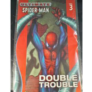 Ultimate Spider-man TPB Vol 3