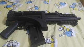 we g39c gbb gun airsoft wargame
