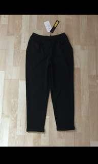 Nwt black trousers pants