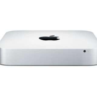 Mac Mini 2012 i7 Quad