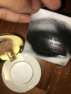 H&M white eyeshadow!!