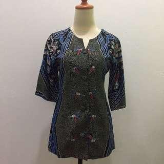 Rumah Batik Clothes 1