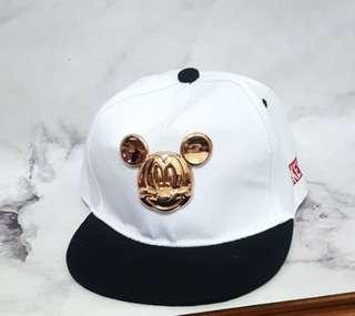 🚚 米奇棒球帽