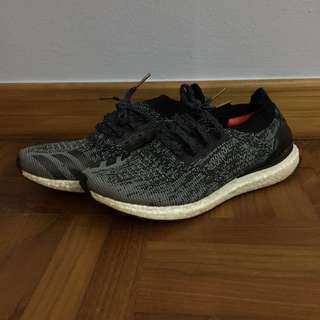 STEAL ultra boost uncaged us10