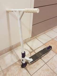 Shaun white stunt scooter