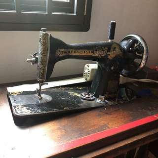 Standard Sewing Machine