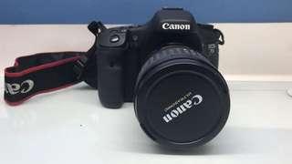 Canon eos 7d 2013