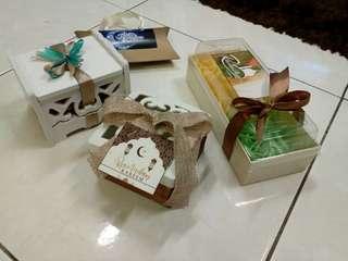 Ramadhan kurma for corporate gift
