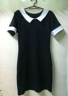 Black Dress (YayaDub Dress)