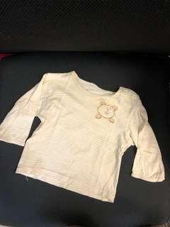 Baby cloth ($25)